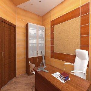 Стеновые панели шпон в офис,кабинет,переговорную комнату