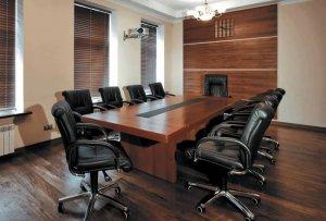 Мебель для переговорной комнаты