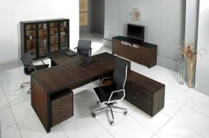 Мебель для офиса под заказ в Екатеринбурге